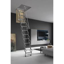 Escadas de sotao.evag