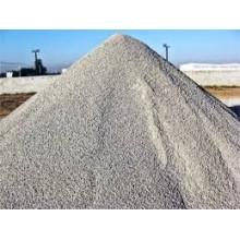 pó de pedra-areão