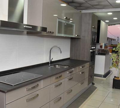 cozinha na home